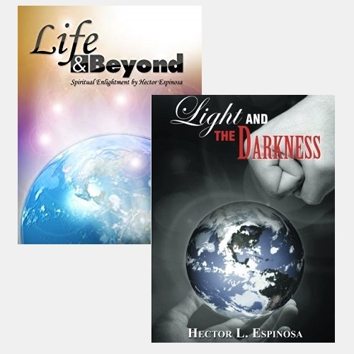 Life and Beyond & Life and the Darkness (E-Book)
