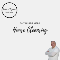 Home Cleansing Hector L Espinosa