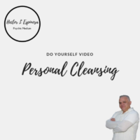 Personal Cleansing Hector L Espinosa