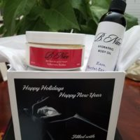White Gift Box Hector L Espinosa Psychic medium and Spiritual Healer